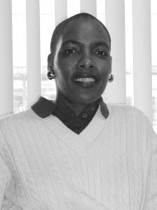 Dr. Kelly Brown Douglas