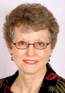 Rev. Deborah Fortel, Friend of the Women's Center