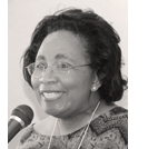 Rev. Dr. Camille Williams-Neal