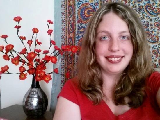 New Student Coordinator Beth Ruhl