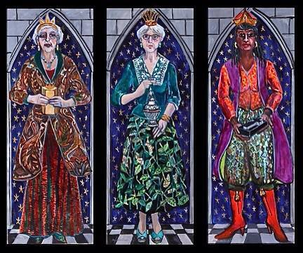 Wise Women Inauguation